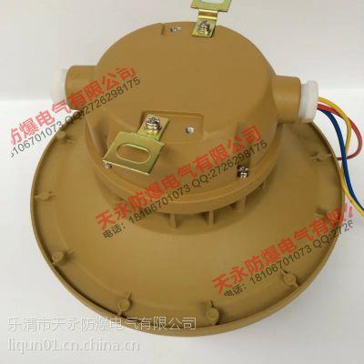 免维护节能防爆灯SBD1102-YQL40B40W防爆无极灯防爆工