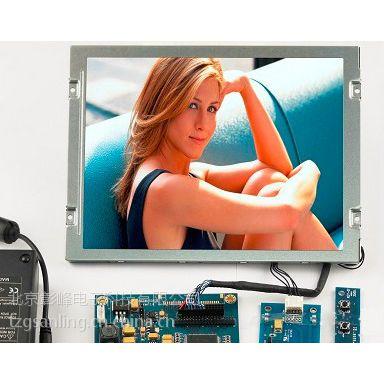 供应8.4寸三菱宽温工业液晶屏 AA084SB01