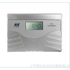 供应新款热销 JZH-102无线C02传感器
