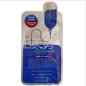 供应Clinie可莱丝 冰河升级版 NMF针剂补水面膜贴 1盒价格