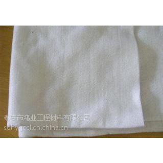 短丝土工布厂家天津省南开区短丝土工布价格低