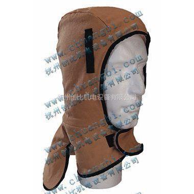 供应保暖柔保暖头盔帽里系列23-7711