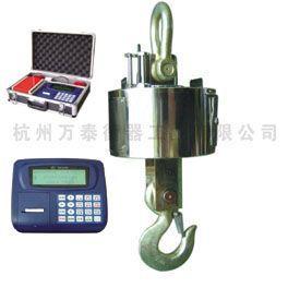 供应UP9500B无线数传式电子吊秤 无线带打印电子吊秤 打印无线吊秤