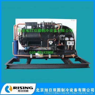 专业供应 谷轮半封闭机组 小型冷库制冷机组 冷库制冷机组