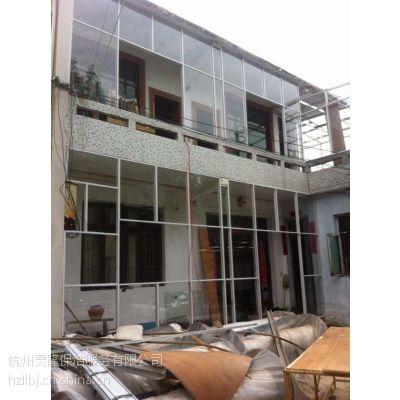 安吉门窗护栏玻璃棚拆迁|橱柜地板吊顶装潢一条龙服务