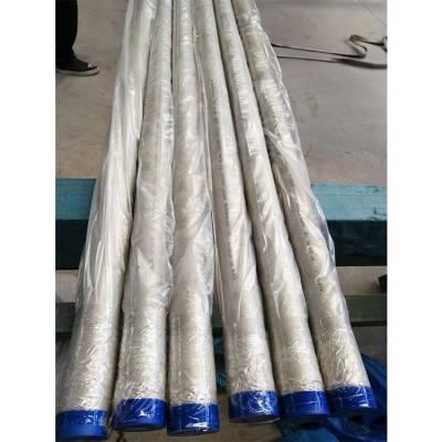 浙江久鑫生产尿素级不锈钢管,254SMO尿素级不锈钢管