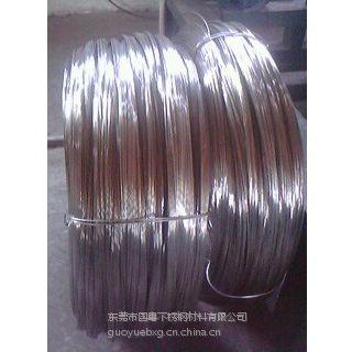 不锈钢线材-316L氢退线新日铁进口