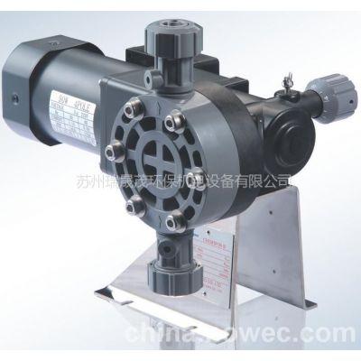 供应日机装NIKKISO EIKO计量泵-定量加药泵