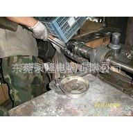 供应旋压件加工供應銅鐵鋁材,旋壓燙板加工喇叭罩反射罩五金燈飾配件