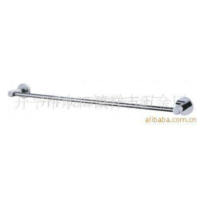 供应浴室挂件JX-5101 单杆毛巾架