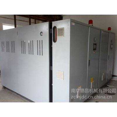 供应南京橡胶挤出油加热器,南京挤出专用模温机,南京挤出机温度控制机