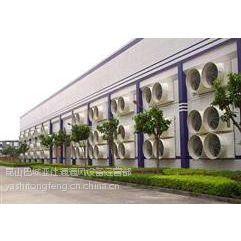 扬中通风设备厂家//扬中厂房除尘净化//扬中车间排风换气
