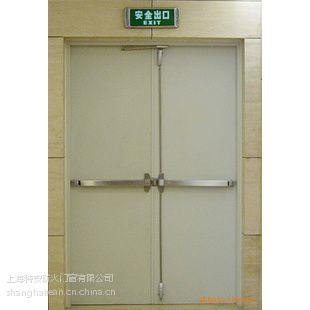 密闭甲级防火门 钢质密闭防火门厂家 上海