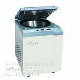 DL-5000B-II低速冷冻离心机