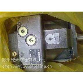 Rexroth变量柱塞泵A4VSO500EO1/30L-PPB13N00