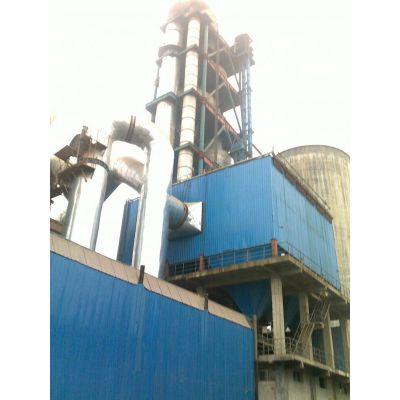 供应高温脉冲袋式除尘器,LMC长袋底压除尘器,PPWS3264型气箱脉冲袋式除尘器