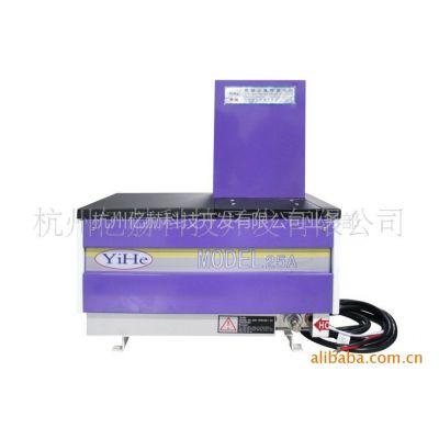 供应供应亿赫25A线缆行业涂胶点胶热熔胶机上胶机