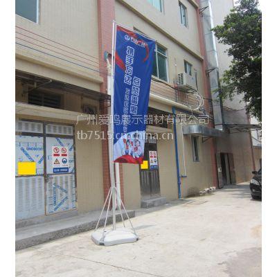 厂家出租5米注水旗,刀旗,优质沙滩旗