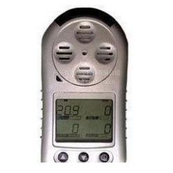 便携式三合一气体检测仪KP826