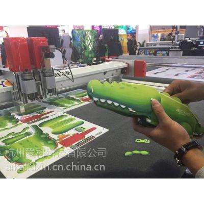 爱科PVC广告板切割机PVC板精加工专用设备