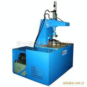 供应金属成型设备液压缩口机