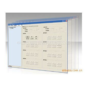供应监控客户端管理软件/解码管理、网络视频综合软件
