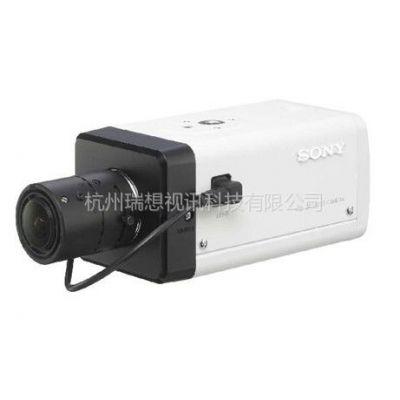 供应索尼SNC-CH240网络摄像机