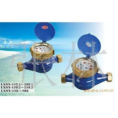 供应埃美柯水表 液封水表 型号:LXSY-E。