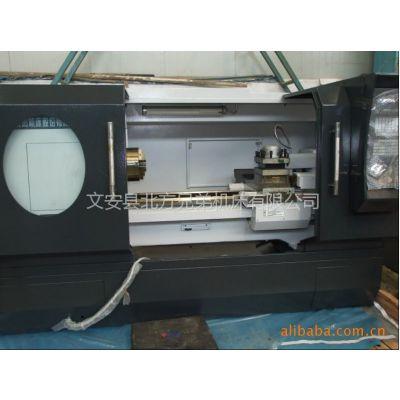 现货供应全新沈阳数控车床CAK5085nj  三档12极调速 广数980系统