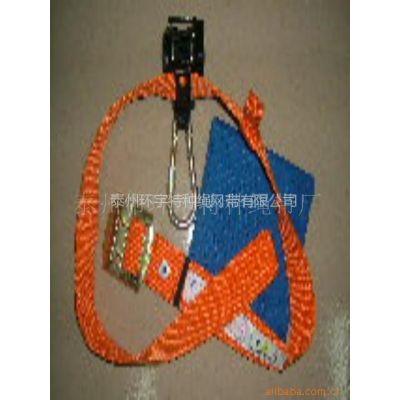 供应【泰州环宇】专业销售 锦纶材质 安全防坠器