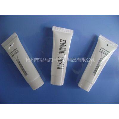 供应pe化妆品包装塑料软管