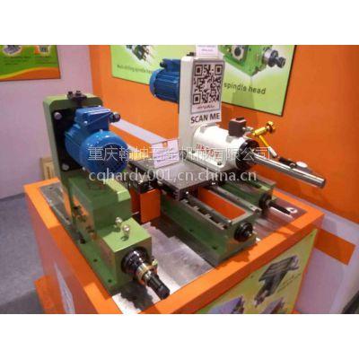 供应重庆四川湖南湖北台湾翰坤空油压钻孔动力头SD3-60M-ER16
