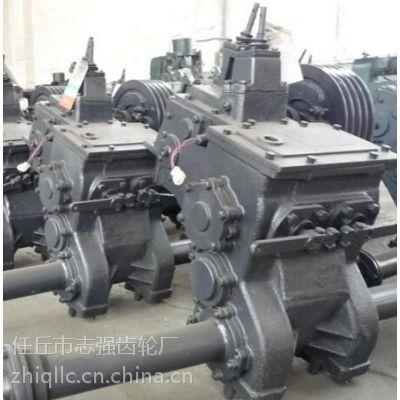 天津供应农机变速箱_农机用变速箱