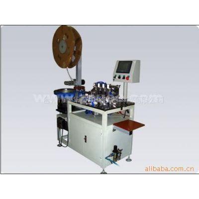 供应非标自动化设备 骨架自动插针机