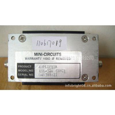 供应MINI-CIRCUITS ZHL-32A 二手放大器