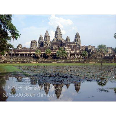 100%非转基因的原装进口柬埔寨香米