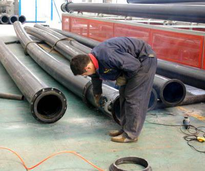 超高分子聚乙烯管_海底输水聚乙烯管
