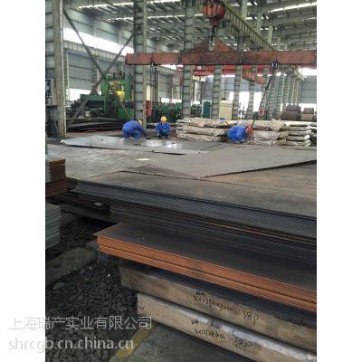 三门峡市2毫米宝钢SPA-H集装箱钢板,宝钢直发