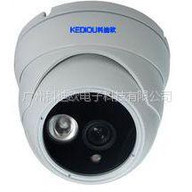 供应科迪欧KDO-2300PA,点阵半球摄像机,第四代点阵摄像机,监控厂家