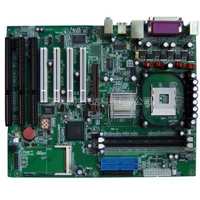 供应数控设备类845GV工控板 主菅产品:工控机 工控主板 工业平板电脑