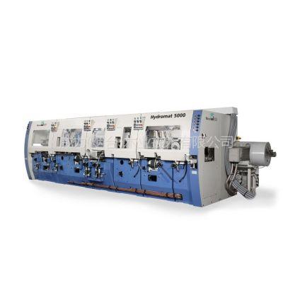 供应高速四面刨  刨光切铣型设备 进口木工机械  德国威力