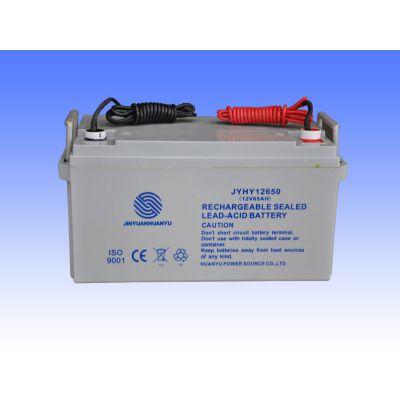 供应供应太阳能路灯专用铅酸蓄电池