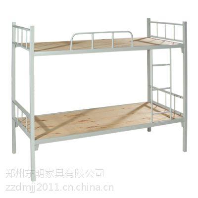 供应郑州铁架床厂家︱郑州工地用床厂家︱销售定做