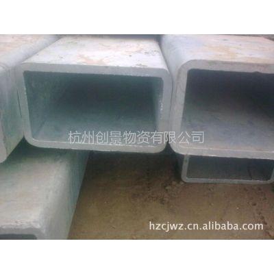 供应热镀锌矩形管,矩形管,热镀锌方矩管,