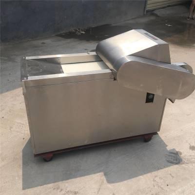 启航牌660多功能切菜机 胡萝卜切丁机 多样蔬菜切菜机