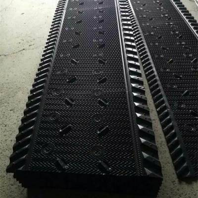 广州1520mm宽的填料 凉水塔马利原生PVC填料 河北华强