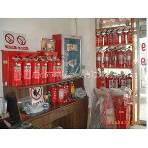供应消防器材灭火器-/干粉灭火器/气体灭火器