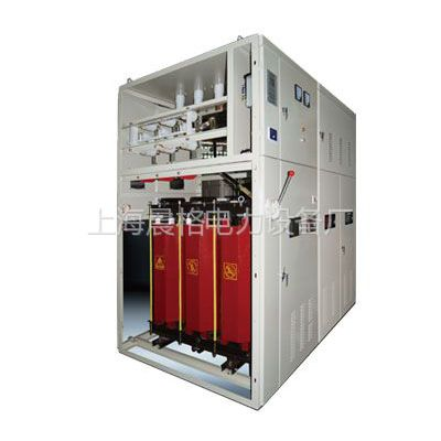 供应20KV.10KV变电站集中无功补偿成套装置