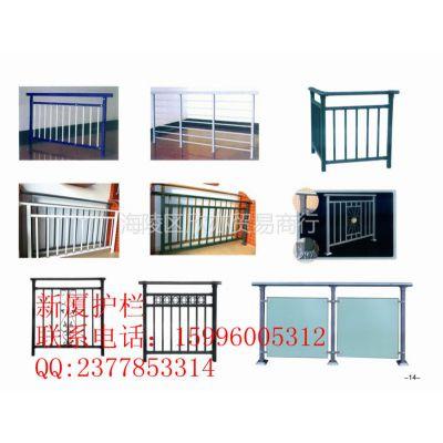 供应临沂免维护易清洁阳台护栏  组装式阳台护栏的安装流程  热镀锌阳台护栏价格厂家直销