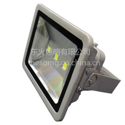 供应150W LED投光灯隧道灯户外/工程灯LED射灯室外灯广告灯